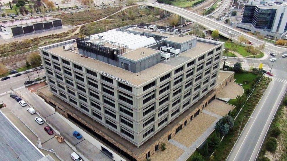 Axia Real Estate cumple sus objetivos un año antes