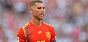 Post de Luis Enrique vs. Sergio Ramos, el primer 'partido' del nuevo seleccionador