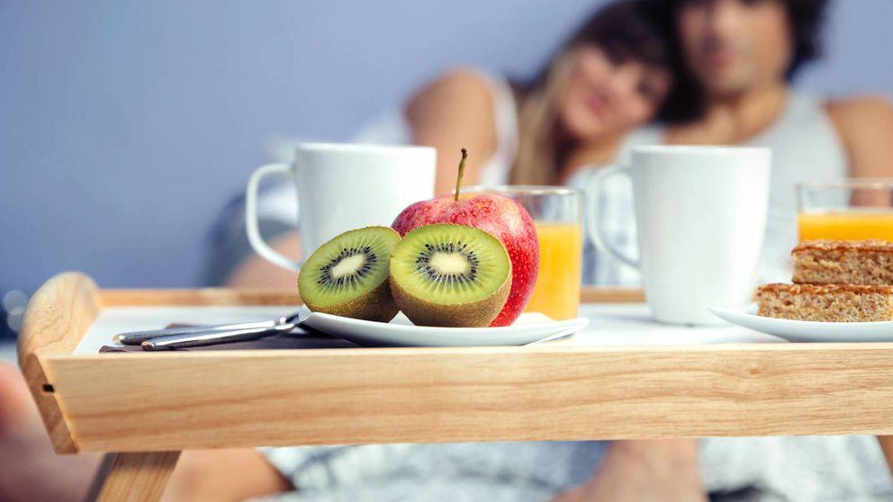 ¿Leche o zumo de naranja? Esto es lo mejor para el desayuno