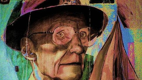 William S. Burroughs, el profeta más radical que definió nuestro mundo actual