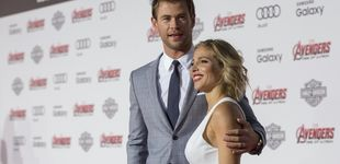 Post de Sale a la luz la impresionante fortuna del marido de Elsa Pataky, el actor Chris Hemsworth