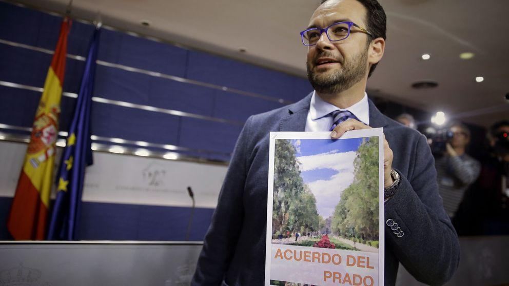 El rechazo de Ciudadanos entierra la última opción de formar Gobierno