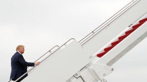 Trump, a prueba de balas: nuevo récord de popularidad pese al último escándalo