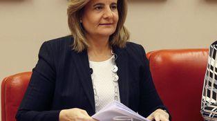 Báñez anuncia de tapado un recorte del 40% en las pensiones