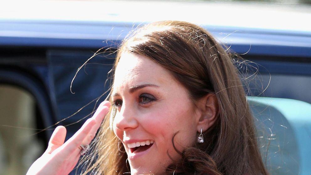 Tres hospitales preparados para el parto de la duquesa de Cambridge
