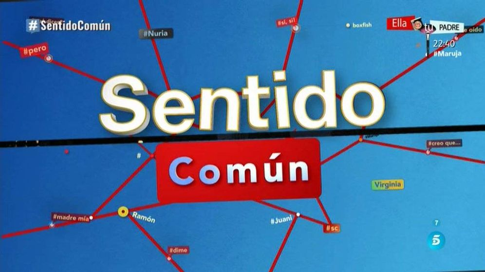 Foto: Logotipo de 'Sentido Común'.