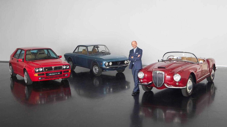 El CEO de Lancia opina que en la nueva etapa deberá recordarse el exitoso pasado de la marca, pero moviéndose algo desde el lujo para apostar por la sostenibilidad.