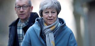 Post de Este es el 'plan B' de Theresa May para el Brexit: un acuerdo bilateral con Irlanda