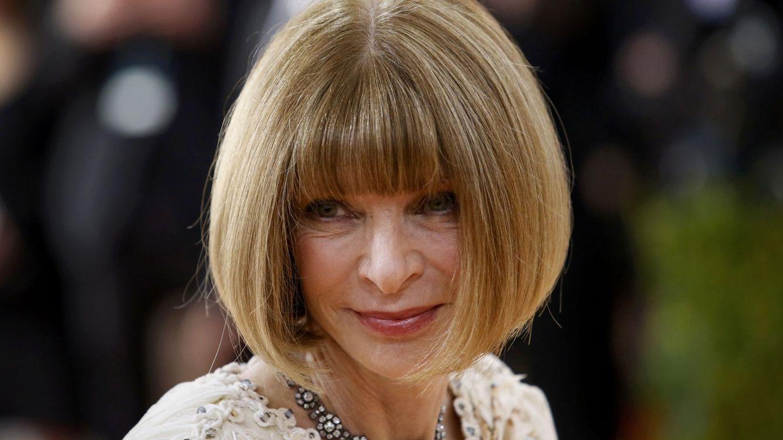 Anna Wintour, la mujer más poderosa del mundo de la moda, se separa de su marido