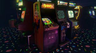¿Tienes más de 25 años? ¡Bienvenido al paraíso del arcade!