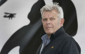 La holandesa 'Borgman', premio a la Mejor Película en el festival de Sitges