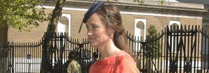 Pippa Middleton, destrozada por los comentarios de Karl Lagerfeld