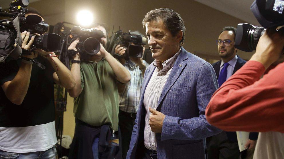 El PSOE avisa a Rajoy de que en ningún caso le va a proporcionar estabilidad