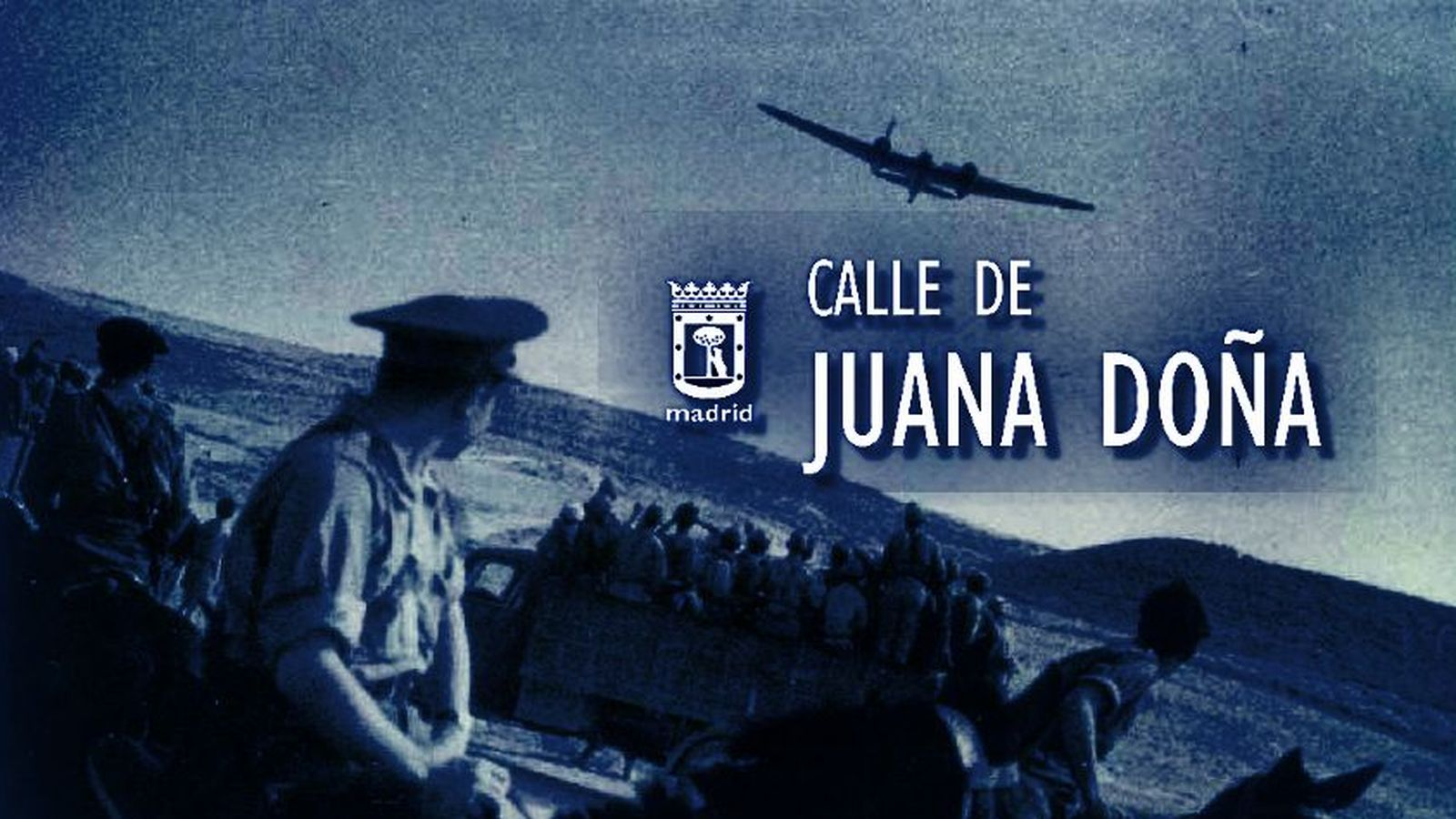 Foto: Batalla de Belchite (1937)