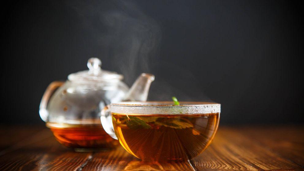 Tomar el té muy caliente dispara el riesgo de cáncer de esófago