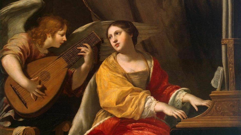 Santa Cecilia y otros santos que se celebran hoy, 22 de noviembre: consulta el santoral