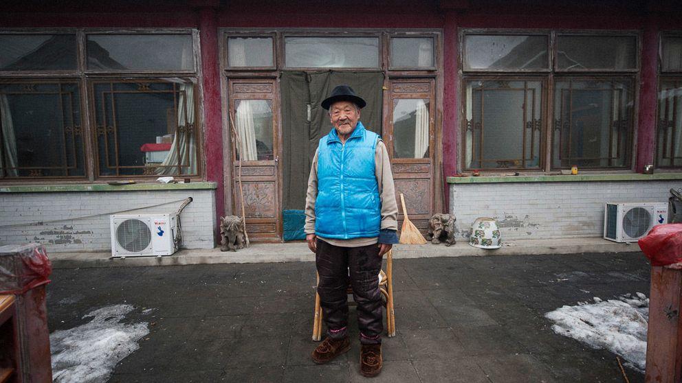 Cómo el capitalismo enterró a Mao: los emprendedores olvidados de China