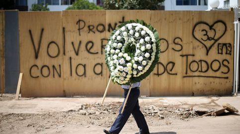 México, un mes después de los terremotos