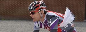 Cadel Evans gana el prólogo por delante de Contador y Valverde