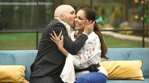 Isabel Pantoja, en 'GH Dúo': del shock por la adicción de Kiko Rivera a la sorpresa de 'SV'