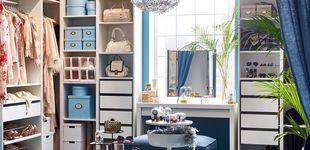 Post de Un armario siempre en orden es posible con estos consejos y trucos de Ikea