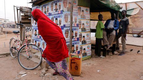Nigeria pospone sus elecciones pocas horas antes de abrir los colegios