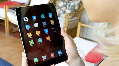 Probamos el 'iPad barato' de Xiaomi: el Mi Pad 3 (probablemente) no es para ti