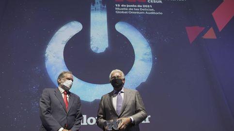 Es momento de oportunidades para cambiar el Sur de España