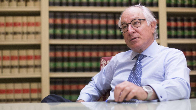 Confesiones del banquero Juan María Nin, del rescate al suicidio de España