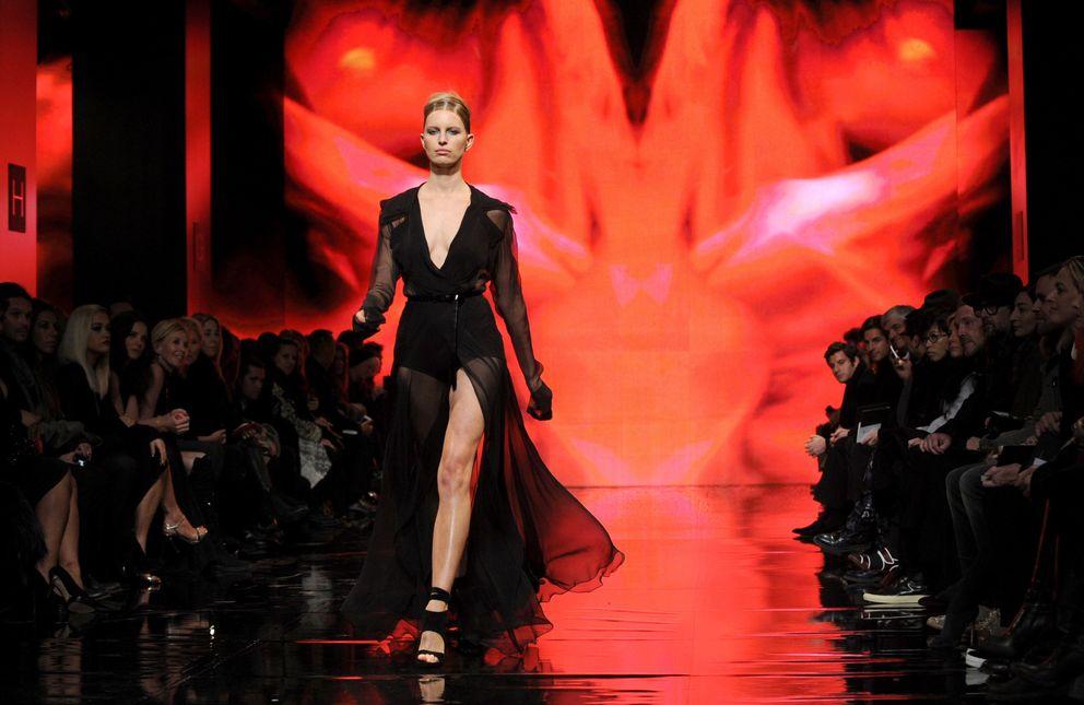 Foto: Lo mejor de la Fashion Week de Nueva York