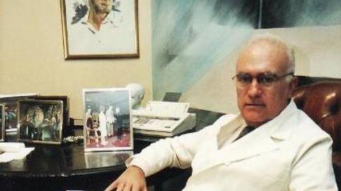 Las terapias con consejos sexuales del psiquiatra Javier Criado