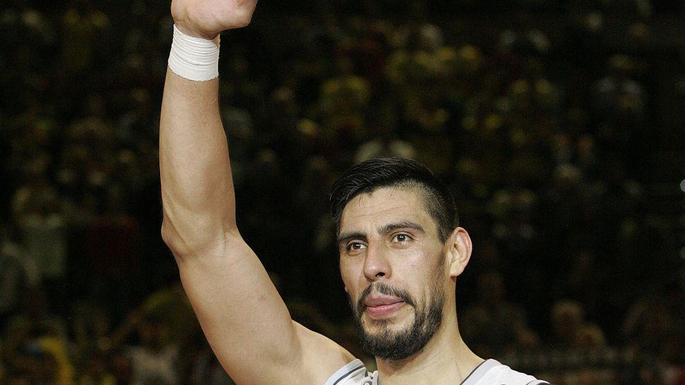 Gustavo Ayón, el 'MVP' del que Pablo Laso se enamoró hace siete años