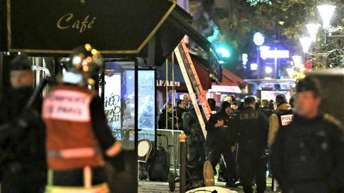 Pesadilla de un español en Bataclan: Quería partirle la cara a Pérez-Reverte