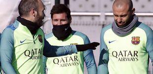 Post de El Barcelona vuelve a su estadio maldito y con una Real enfadada (y con razón)