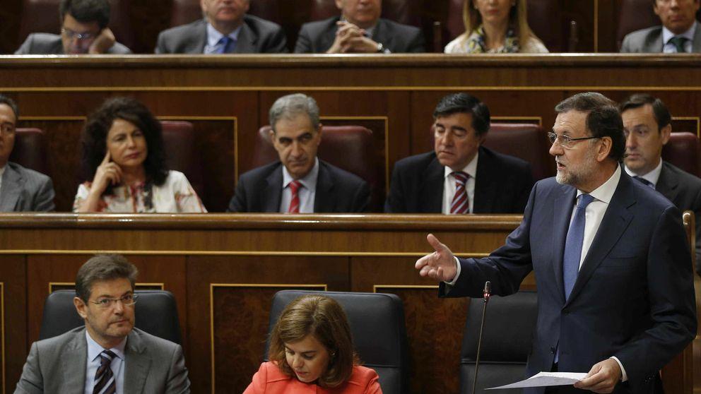 El PP propondrá reformar la ley electoral, la financiación y el Senado