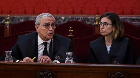 Melero, el verso suelto de los defensores: de Cs a ser el 'abogado de Convergència'