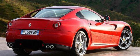 Foto: El rojo de Ferrari puede ser clave para los discos duros del futuro