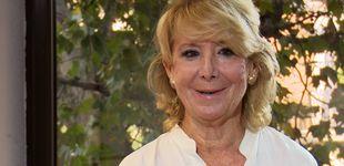 Post de Las palabras que Aguirre temía que Ferreras le censurara sobre Casado