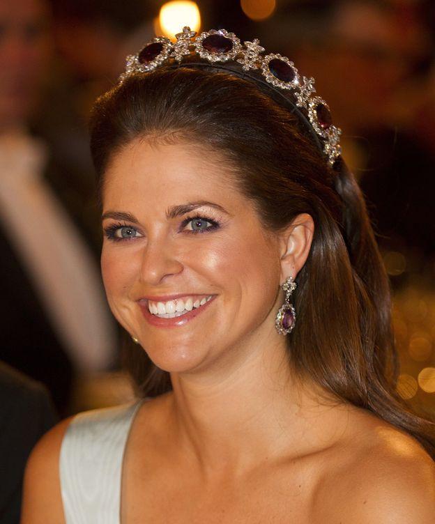 Foto: Magdalena, en una imagen de archivo (Gtres)