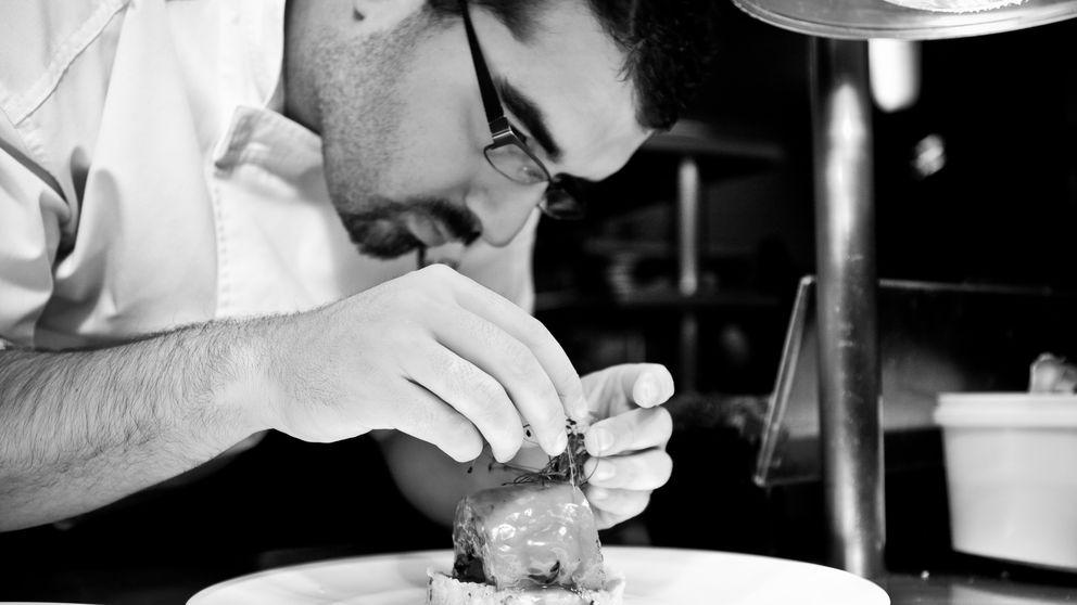 El Claustro de Juan Morilla, cocina andaluza de culto y evolucionada