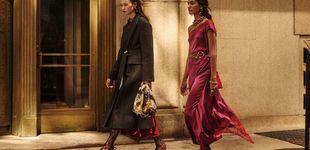 Post de Zara desvela cómo volver más elegante tu look (y tu bolso) con un simple gesto