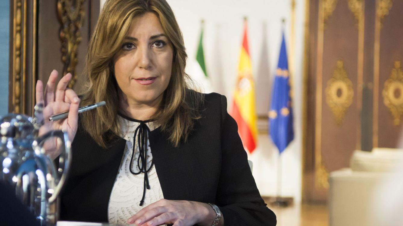 Alfonso Dastis cesa al cónsul español en Washington por burlarse de Susana Díaz