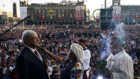 Los placeres del Villa Magna atraen a los hijos del presidente mexicano López Obrador