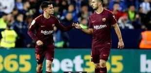 Post de Coutinho y Dembélé se unen al picnic en Liga, pero lo que importa ya es el Chelsea