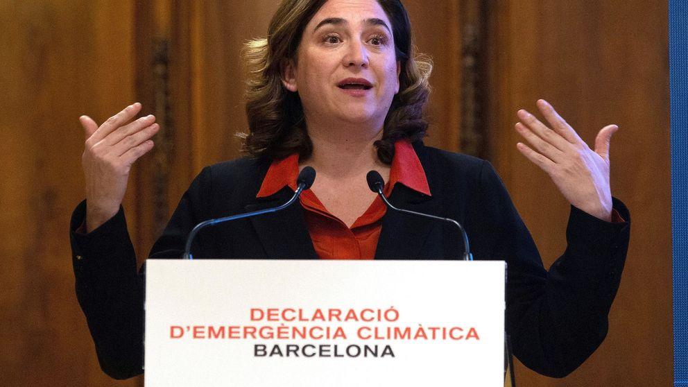 El Ayuntamiento de Barcelona elimina de su web el artículo que vinculaba 5G y cáncer