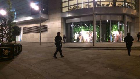 La policía confirma muertos y heridos por las explosiones en el Manchester Arena