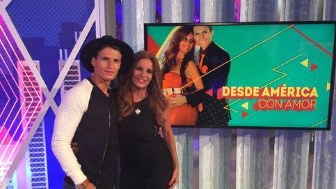 Sonia Monroy se despacha contra 'Sábado Deluxe' tras liarla