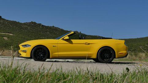 Nuevo Ford Mustang pensado para Europa
