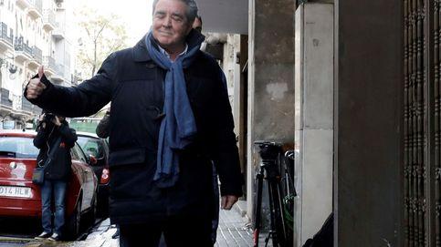 A prisión al cuñado de Rita Barberá por una trama de mordidas en los años del PP