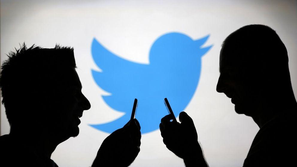 Así funcionan las cuentas falsas de Twitter encargadas del 'spam' político